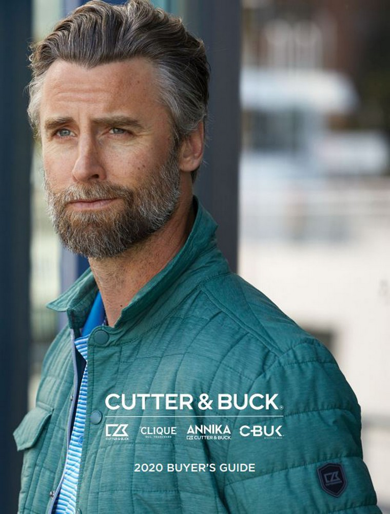 Apparel-Cutter & Buck