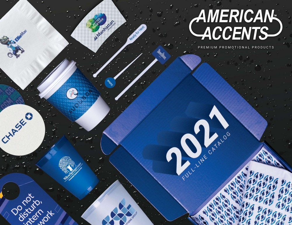 Hospitality Accessories-American Accents