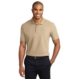 Port Authority� Stain-Resistant Polo Shirt