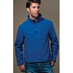 Men's Downtown Soft Shell Jacket